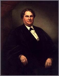 Justice Samuel F. Miller