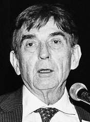 Professor Charles L. Black