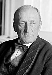 Justice James C. McReynolds
