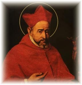Cardinal Bellarmine