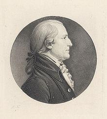 George Tucker, 1752-1827
