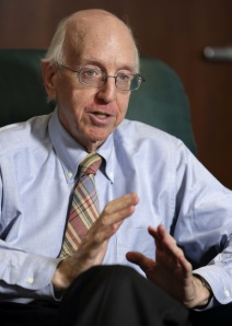 Judge Richard Posner of the 7th U.S. Circuit Court of Appeals in Chicago