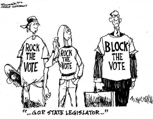 June 25, 2013 – The Supreme Court Decides Shelby County v. Holder | Legal  Legacy