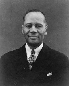 Charles Houston, circa 1940