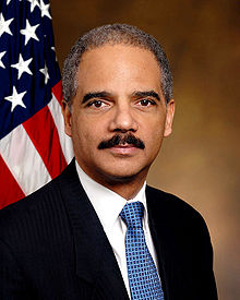 Eric Himpton Holder, Jr.