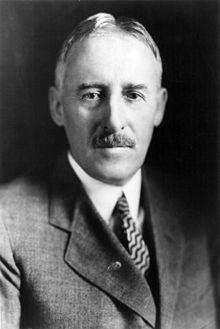 Secretary of War Henry Stimson