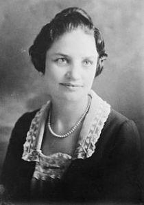 Mabel Willebrandt