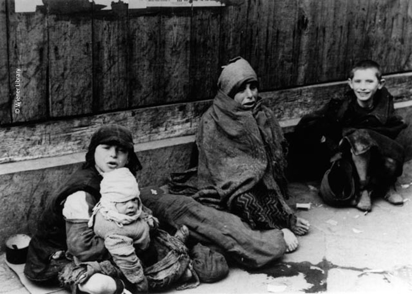 the warsaw ghetto In september 1939 the germans took control of poland and warsaw after a three week siege there was no love lost between the germans and the poles and it soon became clear that the nazis.
