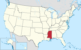 Mississippi in the United States