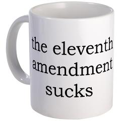 Eleventh-Amendment-Sucks