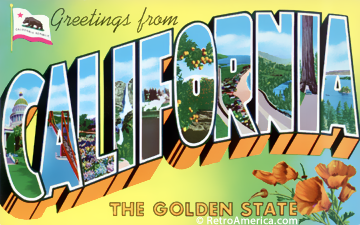 September 9 1850 California Joins The Union As The 31st