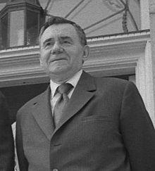 Andrei Gromyko, 1975