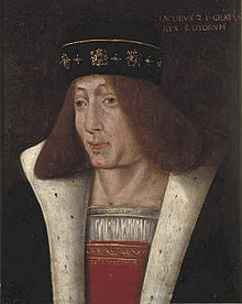 James II of Scotland
