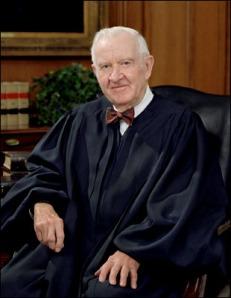 Justice John Paul Stevens