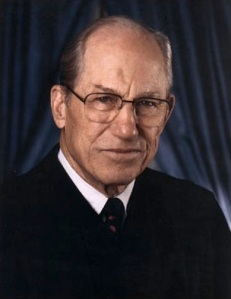 Justice Byron R. White
