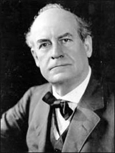 William Jennings Bryan was 65 when he joined the prosecution team in the Scopes trial.