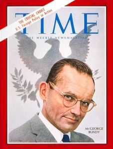 McGeorge Bundy,  June 25, 1965