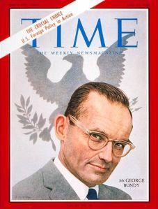 McGeorge Bundy,  June 25, 1965