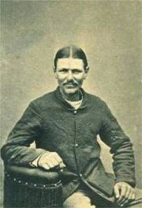 Thomas Corbett