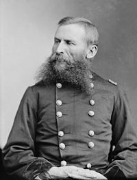 General George Crook