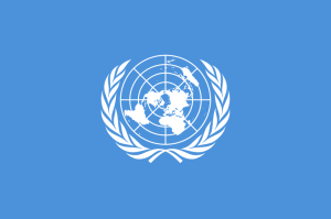 Flag of the United Nations