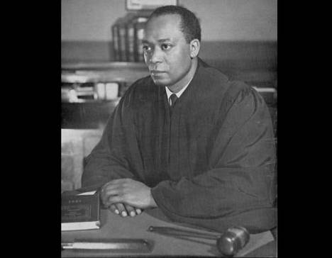 Judge James Benton Parsons