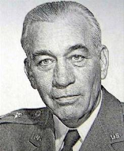 General Orvil Anderson