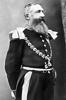 King Leopold II