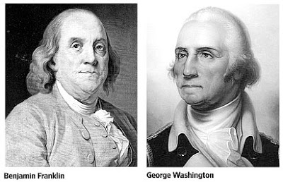 Washington Franklin