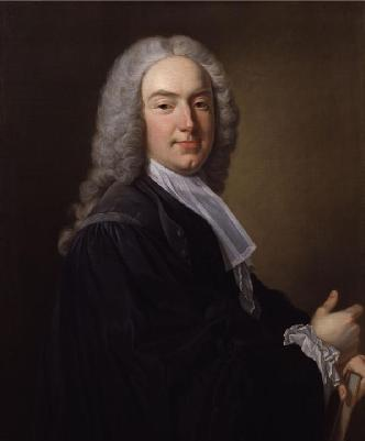 Chief Justice William Murray, 1st Earl of Mansfield