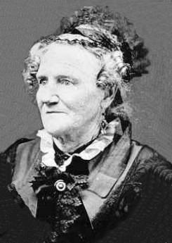 Esther Morris