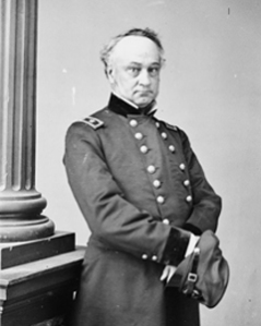 Henry Halleck