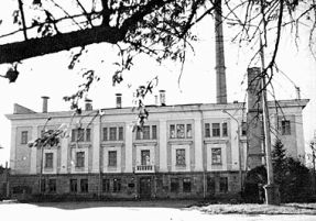 Obninsk APS-1 was the first nuclear power plant in the world.