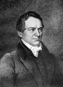 Robert Young Hayne (1791–1839)