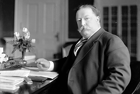 march 4 1909 newly elected president taft applauds the end of