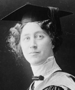 Annette Abbott Adams