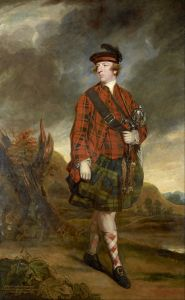 John Murray, 4th Earl of Dunmore, originally from Scotland, was the royal governor of the Colony of Virginia from 1771 to 1775