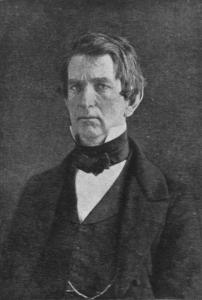 William Seward in 1851