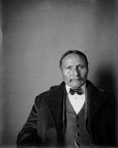 Lone Wolf in 1902