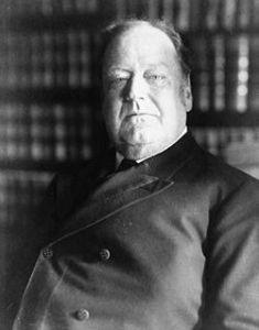 Justice Edward White