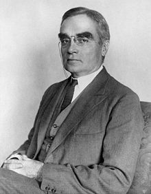 Learned Hand, Judge of United States Court of Appeals for the Second Circuit