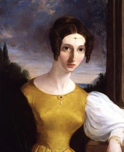 Harriet Hardy Taylor Mill