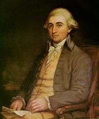 Jonathan Trumbull, Jr., Speaker of the House in 1792