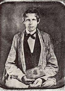 "Samuel Worcester, ""Cherokee Messenger"""