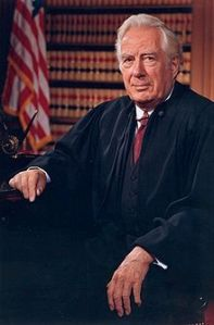 Justice Warren E. Burger
