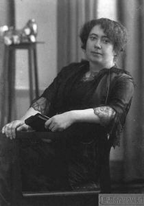 Lina Stern