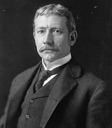 Elihu Root in 1902