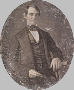Abraham Lincoln around 1846
