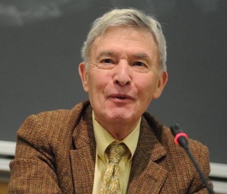 Jack Greenberg, 2011