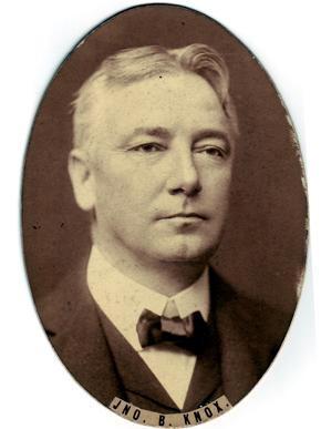 John B. Knox